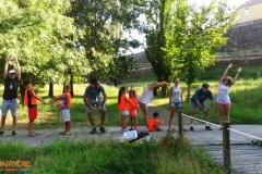 Verano con hijos en portugal
