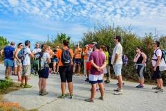 viaje diferente con niños a portugal y galicia