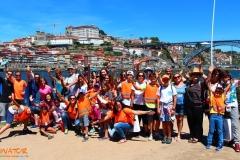 viaje en familia a portugal