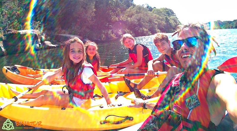 viaja con niños a portugal