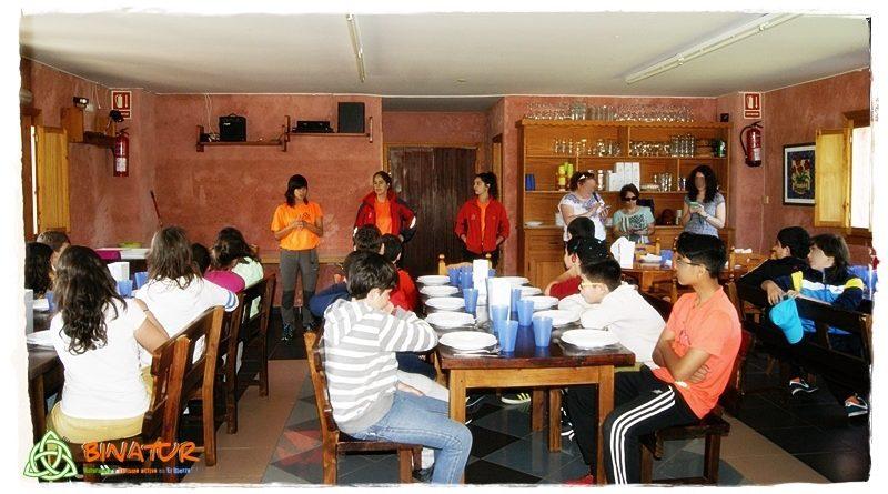 CAMPAMENTOS EN EL BIERZO, hotel campamentos en el bierzo, hotel niños leon, hotel niños ponferrada